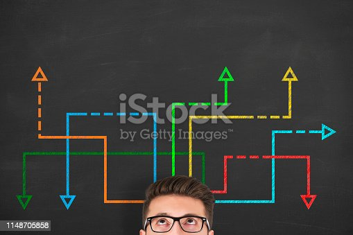 istock Business People Planning Strategy Analysis Concepts 1148705858