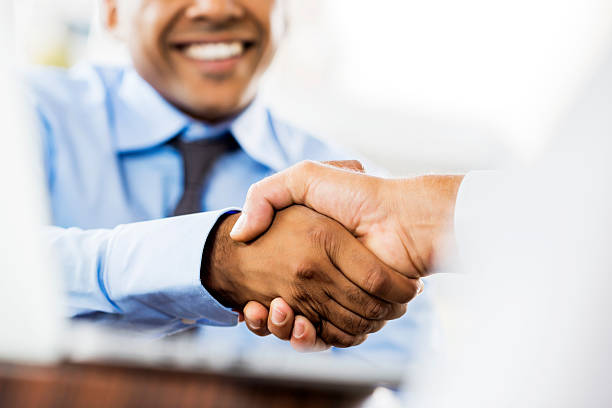 Royalty Free Handshake Pictures, Images and Stock Photos ...