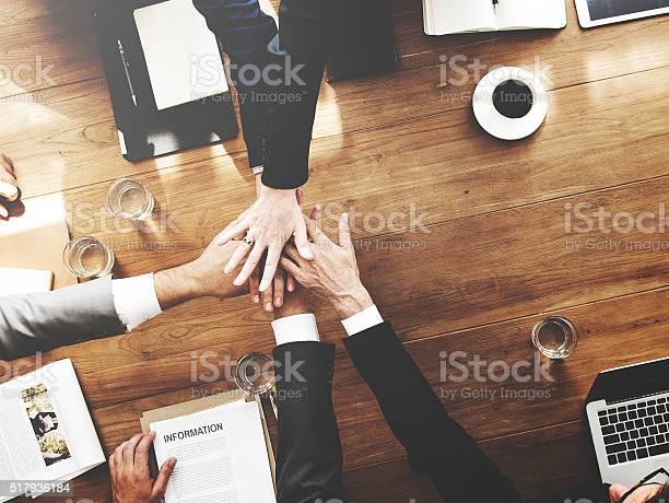 Geschäft Teamarbeit Konzept Menschen Zusammenarbeit Verhältnis Stockfoto und mehr Bilder von Arbeiten