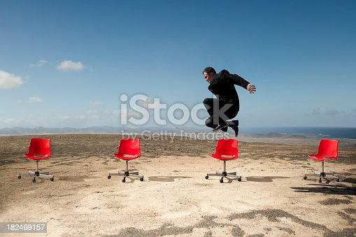 istock Business performance 182469157