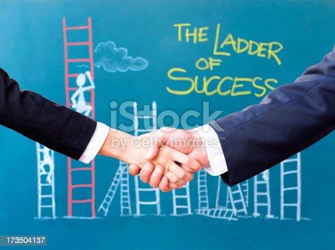 1127097479istockphoto Business Person Handshake 173504137