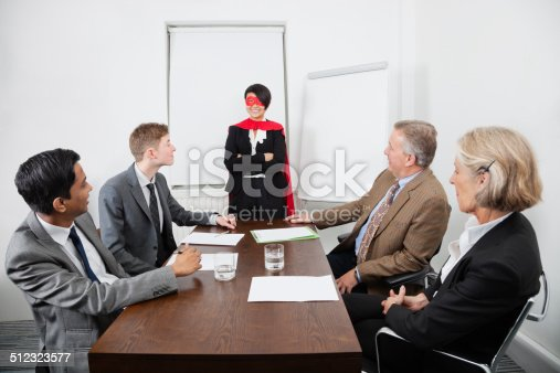 516318379istockphoto Business person in the office 512323577