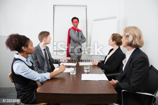 516318379istockphoto Business person in the office 512323595