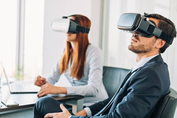 VR business - Photo