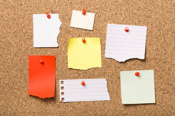 business. - bulletin board stock pictures, royalty-free photos & images