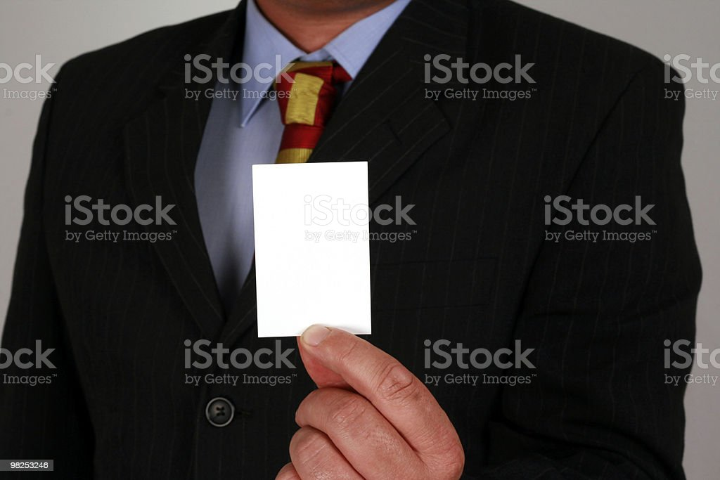 Business foto stock royalty-free