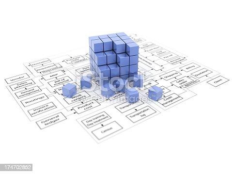 1180722244 istock photo business plan 174702852
