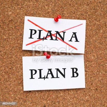 istock Business Plan 462444331