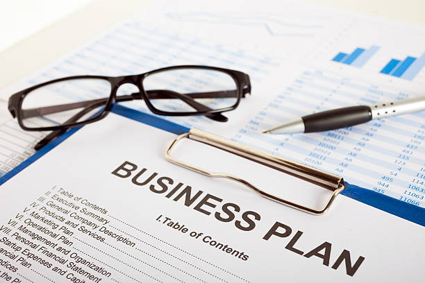Business plan canada writer