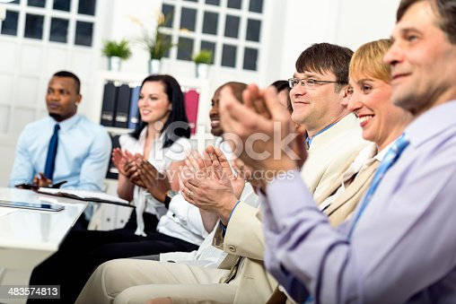 511305456 istock photo Business presentation 483574813