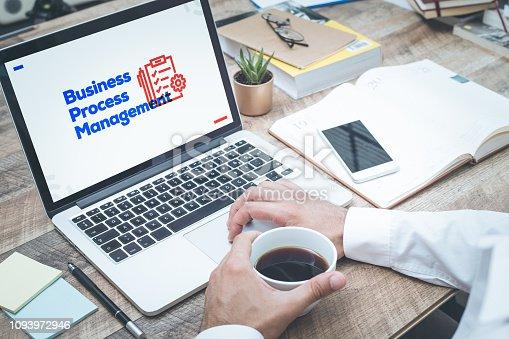 539953552istockphoto Business Process Management 1093972946
