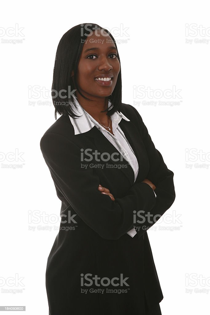 Business Professional 4 royalty-free stock photo