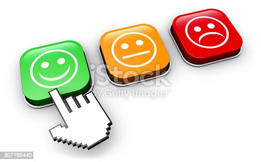 533983044istockphoto Business Quality Control Feedback Button 807765440