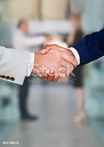 istock Business relations 534198200