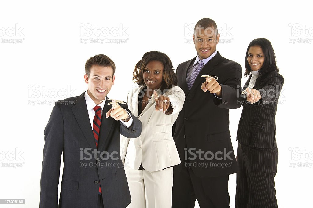 Business Reminder royalty-free stock photo