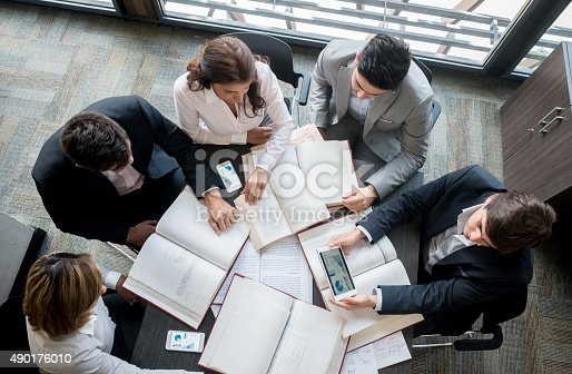 istock Business research 490176010