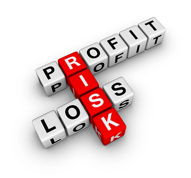 Business Risk stock photo