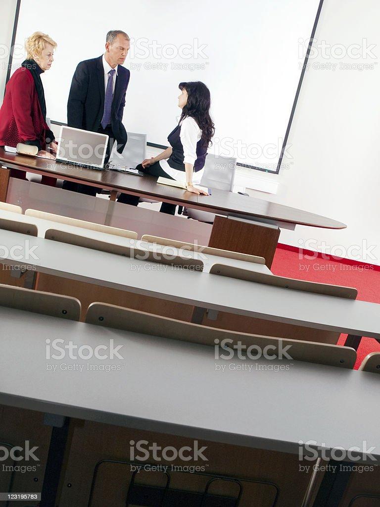 Business-Seminar – Foto