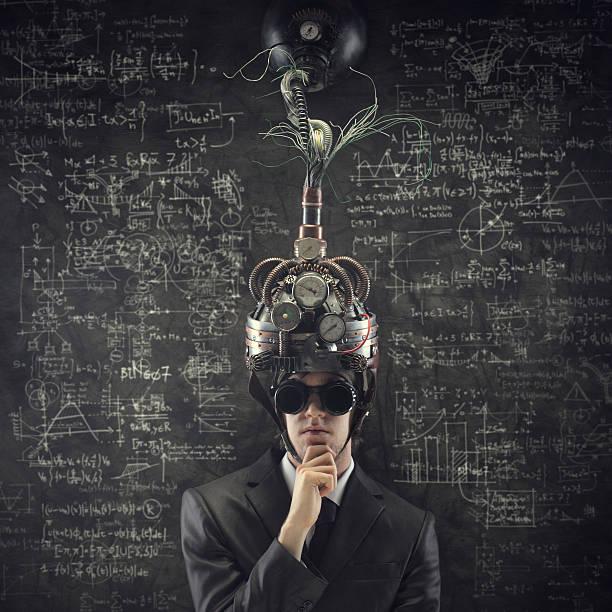 business-lösungen - gedanken lesen stock-fotos und bilder