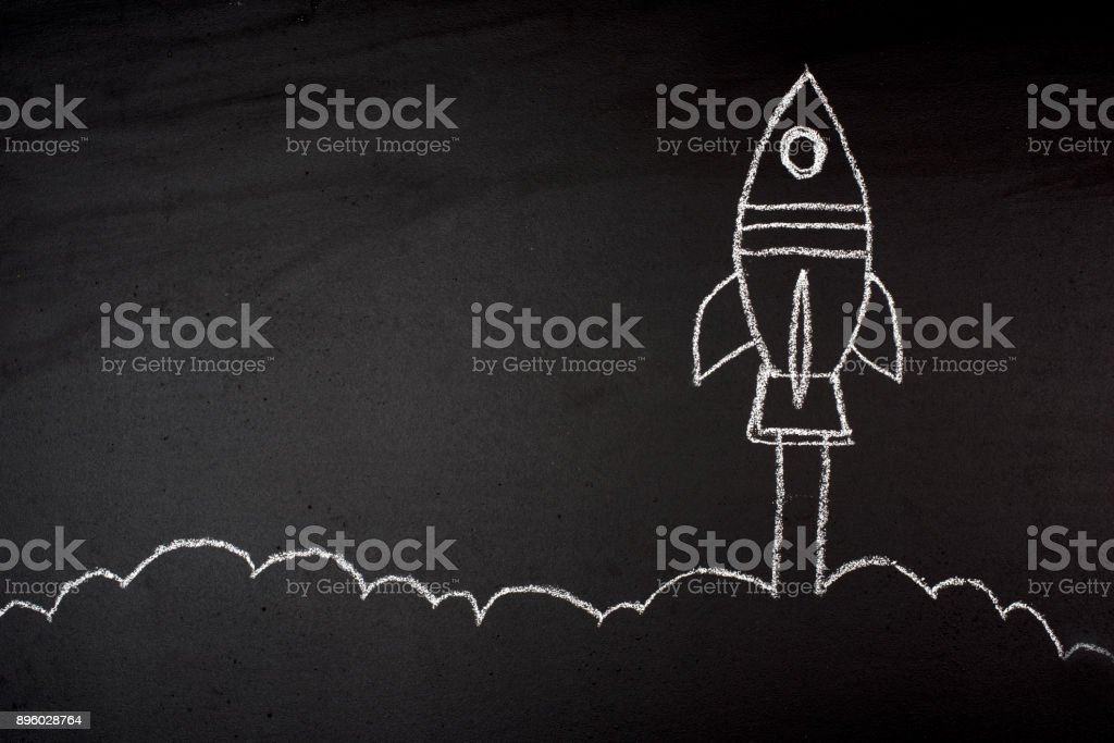 Business startup royalty-free stock photo
