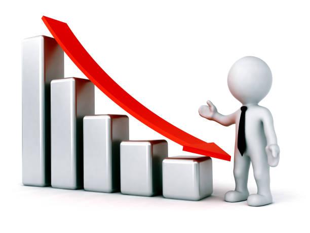Business-Statistiken – Foto