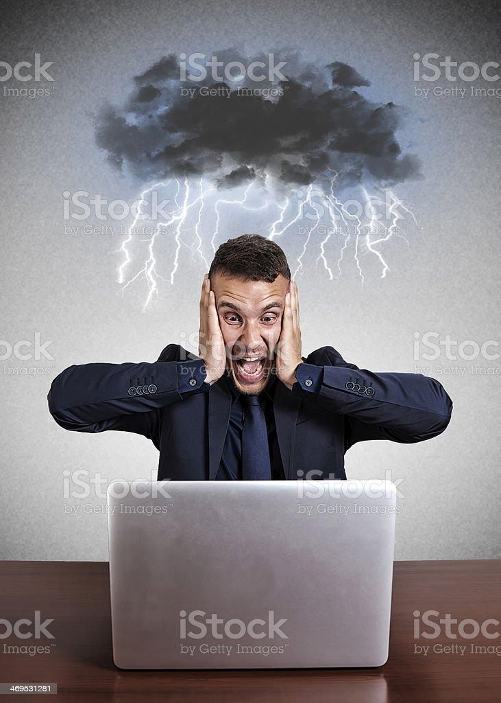 business-storm – Foto