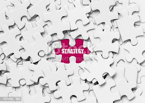 istock Business strategy 1074681852