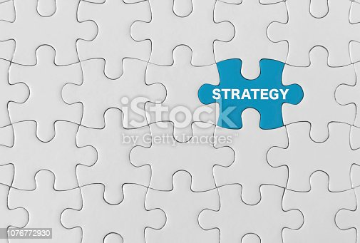 istock Business strategy 1076772930