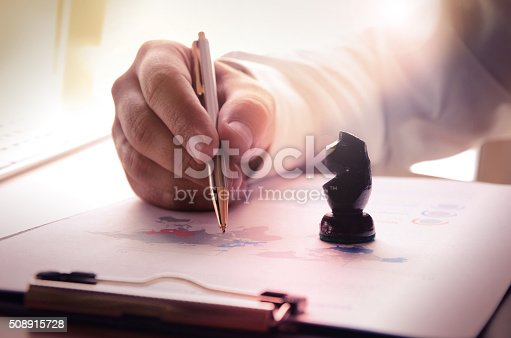 istock Business strategy 508915728