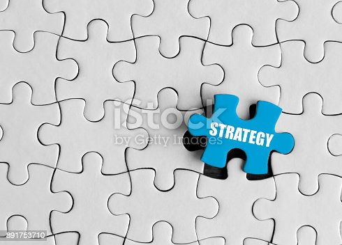 istock Business strategy 891753710