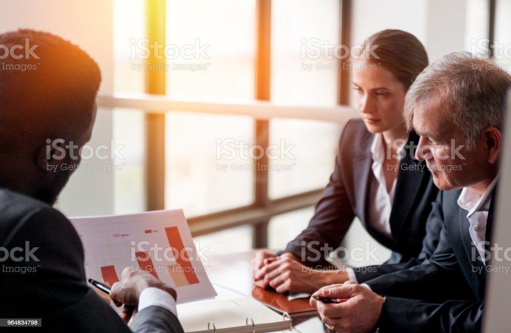 Business strategy royalty-free stock photo