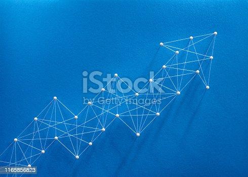 istock Business success concept 1165856823