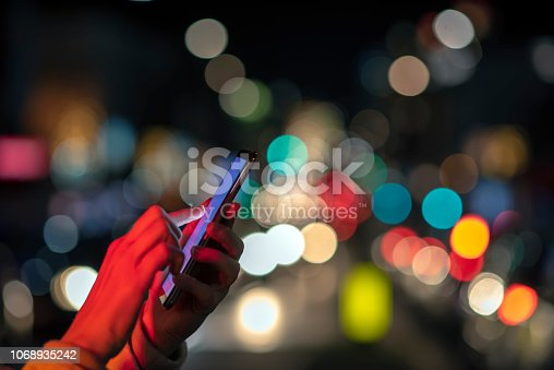 istock Business success hinges on connections 1068935242