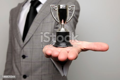 Business Success Stock Photo & More Pictures of Achievement