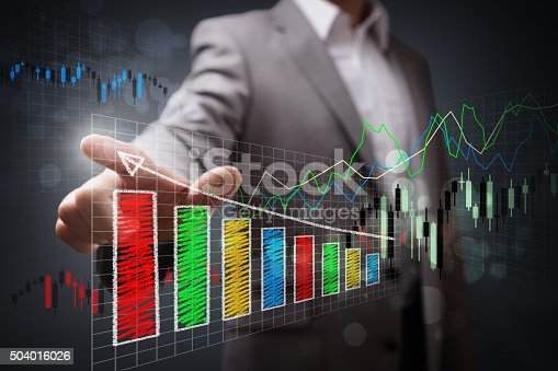 istock Business success 504016026
