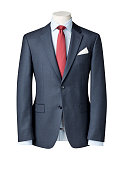 istock business suit on Mannequin 615704476