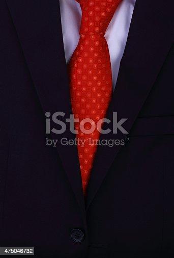 istock Business suit 475046732