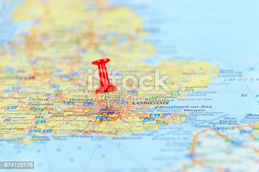 1151956281 istock photo Business target destination 674123176