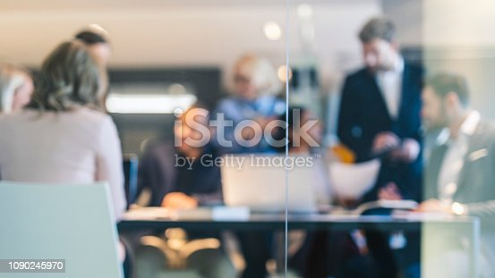 istock Business team background 1090245970