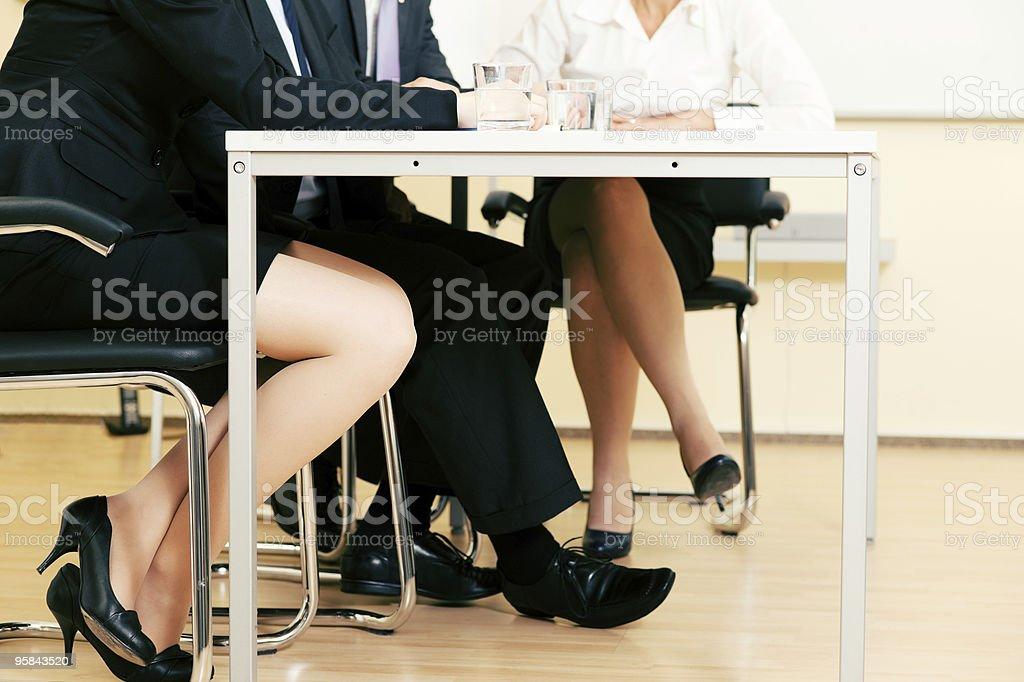 Business-team in – Foto