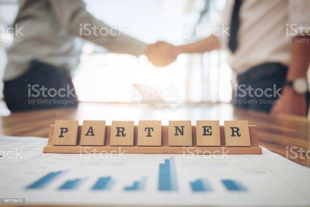 Site de rencontre pour les partenaires commerciaux