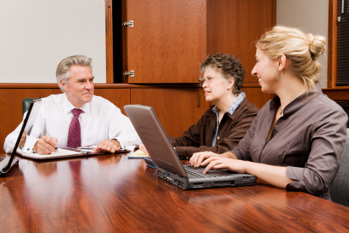 672116416 istock photo Business Team Meeting 172726477