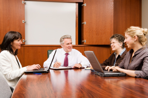 672116416 istock photo Business Team Meeting 172953214