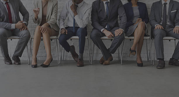 business team office worker entrepreneur concept - étude de marché photos et images de collection