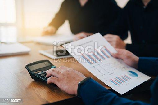 1049305186istockphoto Business team. 1124509671
