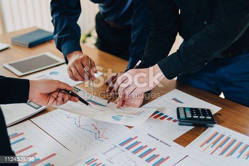 1049305186istockphoto Business team. 1124509798