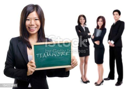 istock Business Team 134221693