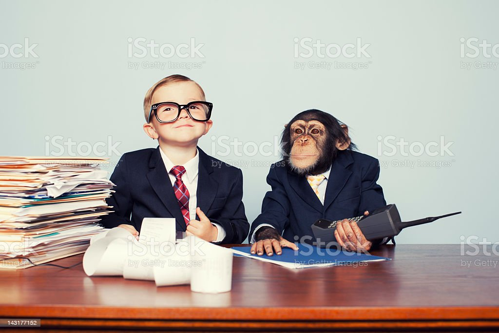 Business-Team – Foto
