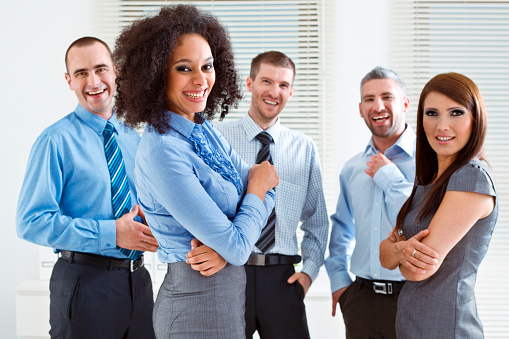 Business Team Stock Photo - Download Image Now