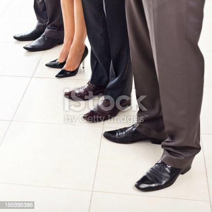 istock Business team 155395395